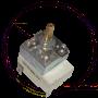 Терморегулятор   капиллярный 0-300 градусов 16А.