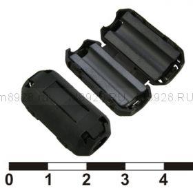 Ферритовый фильтр ZCAT1325-0530A-BK (black)