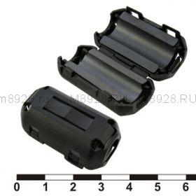 Фильтр ферритовый ZCAT2035-0930A-BK (black)