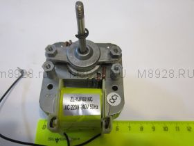 Двигатель (мотор)  ZL-YJF6016C