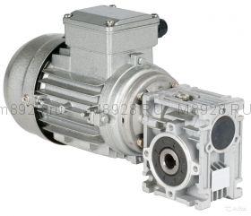 Мотор-редуктор: NMRV050(i=60)