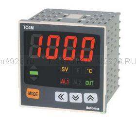 Терморегулятор TC4M-14R  72х72 мм -50°С +1200°С