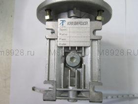 Редуктор NMRV 030 i=40 IEC 56B14