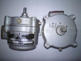 Асинхронный двигатель РД-09 30об/мин