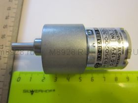 Мотор-редуктор RB-35GM 07 тип
