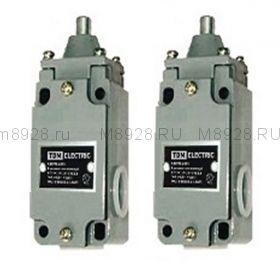 Выключатель путевой ВП15K21Б-211-54У2.3
