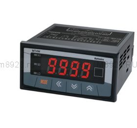 электронный вольтметр MT4W-DV-4N