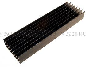 Радиатор HS 117-150  150x43x20